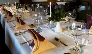 Restaurant 18
